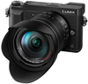 Panasonic Lumix DMC-GX80 + 14-140 mm