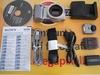 Obsah balení Sony NEX-5 černý + 16 mm + fotografický kurz zdarma!