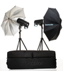 Broncolor Siros 400 Basic Kit 2 RFS 2.1
