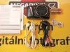 Canon PowerShot SX130 IS prislusenstvi