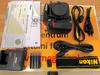 Obsah balení Nikon D7000 + 18-105 mm VR
