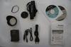 Obsah balení Panasonic Lumix DMC-FZ150 + 8GB karta + brašna Oregon 17 + filtr UV 52mm!