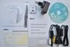 Obsah balení Nikon Coolpix S3100 stříbrný + pouzdro 60G zdarma!