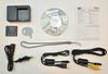 Obsah balení Panasonic Lumix DMC-FS22 černý