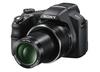 Sony CyberShot DSC-HX200 - 2