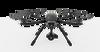 Powervision kvadrokoptéra PowerEye s kamerou a gimbalem