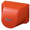 Nikon pouzdro CB-N2000SM oranžové