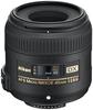 Nikon 40mm f/2,8 AF-S G DX Micro