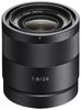 Sony 24mm f/1.8 Sonnar T* SEL
