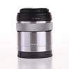 Sony 30mm f/3,5 Macro SEL bazar