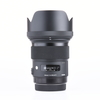 Sigma 50 mm f/1,4 DG HSM Art pro Canon bazar