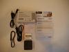 Obsah balení Sony CyberShot DSC-WX220