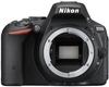 Nikon D5500 tělo + Tamron 18-270 mm f/3,5-6,3 Di II VC PZD!