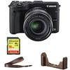 Canon EOS M3 Premium kit