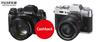 Začíná Cashback Fujifilm na fotoaparáty i objektivy