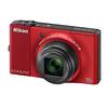 Nikon Coolpix S8000 červený