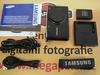 Obsah balení Samsung NX100 + 20-50 mm + blesk SEF20A zdarma!