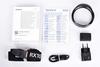 Obsah balení Sony CyberShot DSC-RX10 III