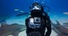 GoPro náhradní voděodolné pouzdro pro kamery HERO5
