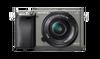 Sony Alpha A6000 + 16-50 mm