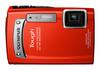 Olympus TG-320 červený