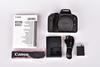 Canon EOS 800D balení