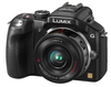 Panasonic Lumix DMC-G5 + PowerZoom 14-42 mm