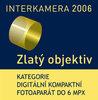 SP-500 - Zlatý objektiv 2006