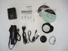 Obsah balení Panasonic Lumix DMC-FZ200