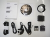 Obsah balení Sony NEX-5R stříbrný + 18-55 mm