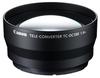 Canon TC-DC58E telekonvertor pro G15