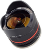 Samyang 8mm f/2,8 UMC rybí oko