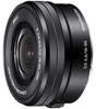 Sony 16-50mm f/3,5-5,6 OSS
