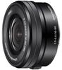 Sony 16-50mm f/3,5-5,6 OSS