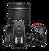 Nikon D3500 + 18-140 mm VR