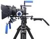 Video set professional II pro natáčení s DSLR-1