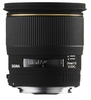 Sigma 24mm f/1,8 EX DG ASPHERICAL MACRO pro Sony