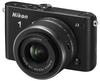 Nikon 1 J3 + 10-30 mm