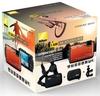 Nikon Coolpix AW110 oranžový + držák na kolo + úchyt na hrud + odolné pouzdro!