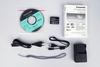 Obsah balení Panasonic Lumix DMC-FT5