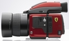 """Hasselblad H4D-40 Ferrari \""""Rosso Fuoco\"""" kit + 80 mm"""