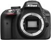 Nikon D3300 tělo + Tamron 18-200 mm f/3,5-6,3 Di II VC!
