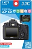 JJC ochranná folie LCD LCP-6D pro Canon EOS 6D