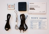 Obsah balení Sony CyberShot DSC-W800