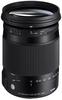 Sigma 18-300 mm f/3,5-6,3 DC Macro HSM Contemporary pro Pentax
