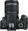 EOS 750D EF-S18-55STM Top LensUP