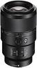 Sony FE 90 mm f/2,8 Macro G OSS