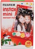 Fujifilm Instax mini colorfilm New Year