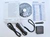 Obsah balení Sony CyberShot DSC-TX10 černý