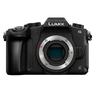 Panasonic Lumix DMC-G80 tělo